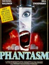 PHANTASM | PHANTASM | 1979