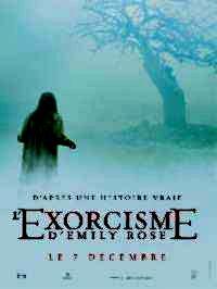 EXORCISME D'EMILY ROSE - L | THE EXORCISM OF EMILY ROSE | 2005