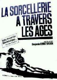 HAXAN,LA SORCELLERIE A TRAVERS LES AGES | HAXAN | 1921