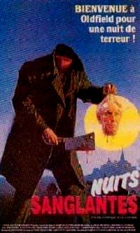 NUITS SANGLANTES | FROM A WHISPER TO A SCREAM / THE OFFSPRING | 1987