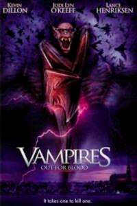 SECTE DES VAMPIRES - LA | VAMPIRES: OUT FOR BLOOD | 2004