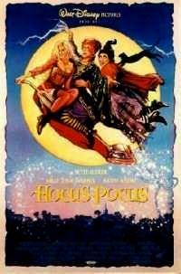 HOCUS POCUS : LES TROIS SORCIERES   HOCUS POCUS   1993