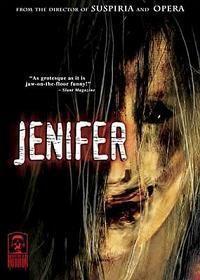 MASTERS OF HORROR : JENNIFER   JENNIFER   2005