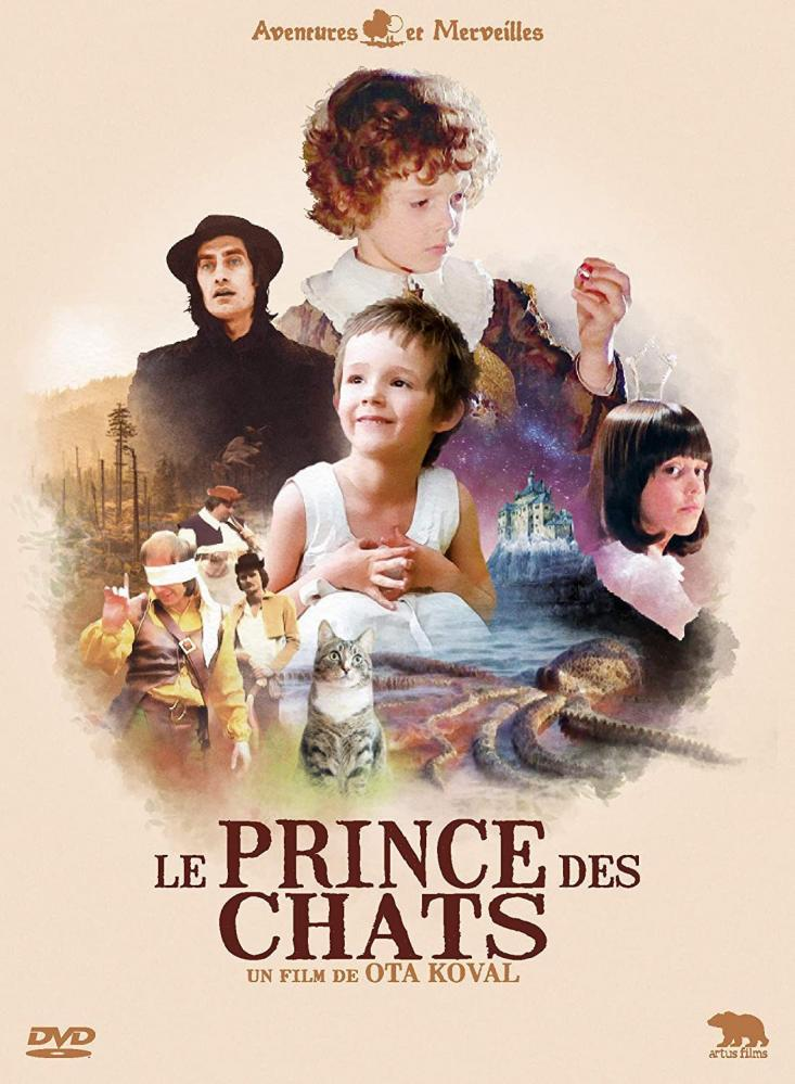 Prince des chats - le | Kocicí princ | 1979