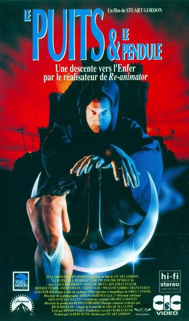 PUITS ET LE PENDULE - LE | THE PIT AND THE PENDULUM | 1991