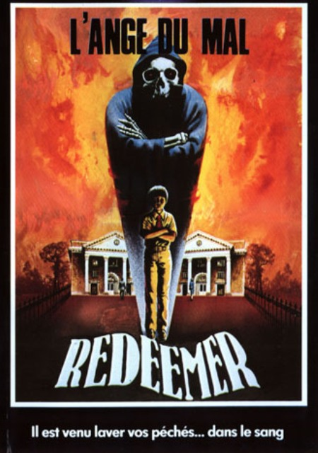 Redeemer - l'ange du mal | Redeemer - son of satan | 1978