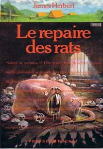 REPAIRE DES RATS - LE   LAIR   1979