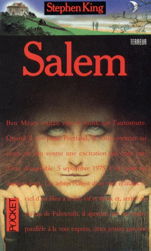 SALEM | SALEM'S LOT | 1975