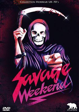 SAVAGE WEEKEND | SAVAGE WEEKEND | 1979