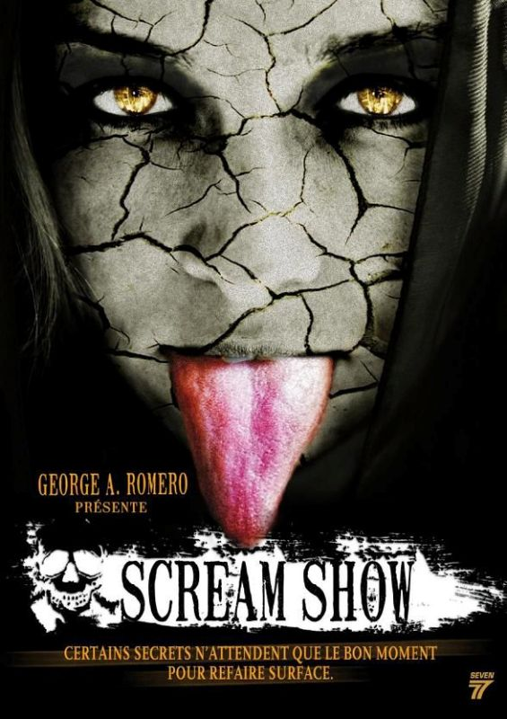 Scream show | Deadtime stories – Volume One | 2011