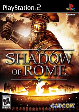 SHADOW OF ROME | SHADOW OF ROME | 2005