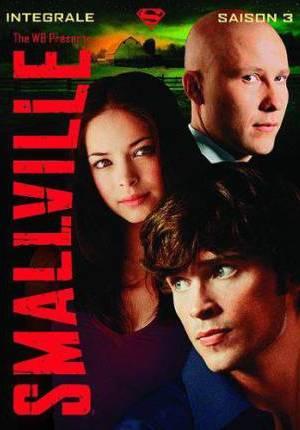 SMALLVILLE (SAISON 3) | SMALLVILLE (SEASON 3) | 2003