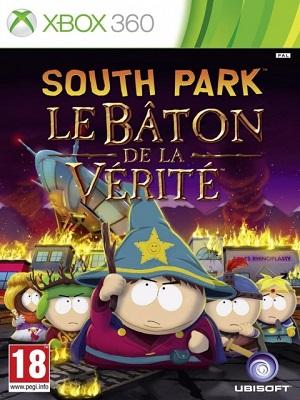SOUTH PARK : LE BâTON DE LA VéRITé | SOUTH PARK: THE STICK OF TRUTH | 2014