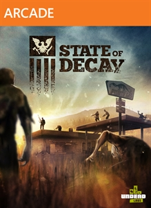 STATE OF DECAY | STATE OF DECAY | 2013