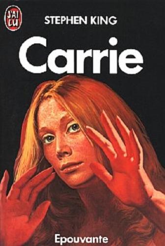 CARRIE | CARRIE | 1974