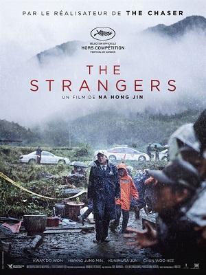 STRANGERS - THE | GOK-SEONG | 2016