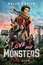 Love and Monsters sur Netflix