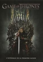 GAME OF THRONES SAISON 1 | GAME OF THRONES SEASON 1 | 2011