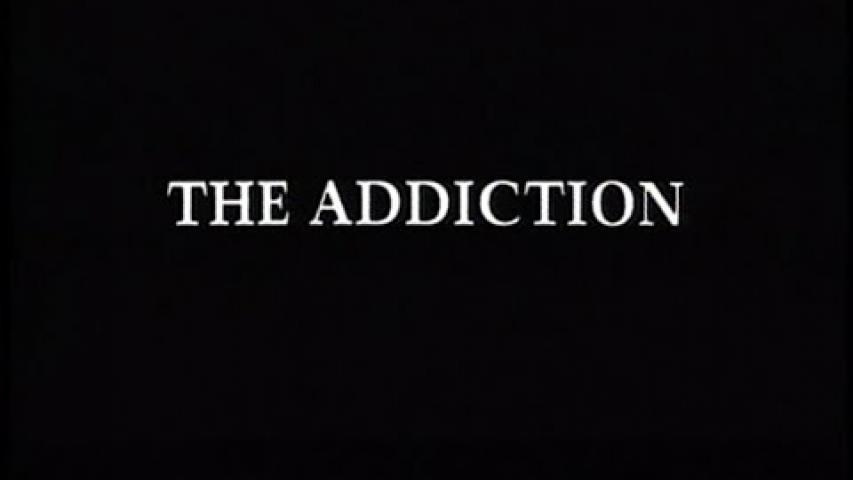 Embedded thumbnail for Addiction - the | Addiction - the | 1995