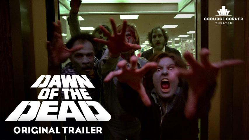 Embedded thumbnail for ZOMBIE | DAWN OF THE DEAD | 1978