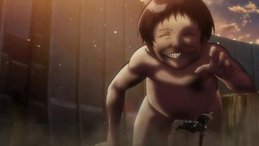 Embedded thumbnail for Attaque des titans saison 1 - l' | Shingeki no kyojin season 1 | 2013