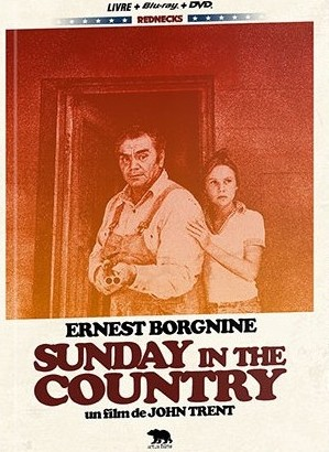 SUNDAY IN THE COUNTRY   SUNDAY IN THE COUNTRY   1974