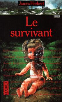 SURVIVANT - LE   THE SURVIVOR   1976