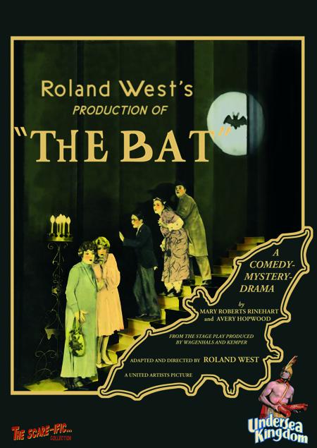 BAT - THE | THE BAT | 1926