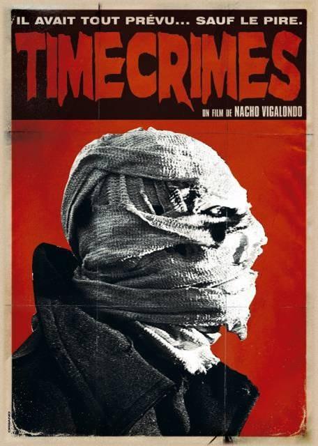 TIME CRIMES   CRONOCRIMENES - LOS   2007