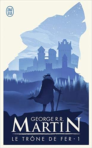 Trône de fer tome 1 - le | Game of thrones - A | 1996