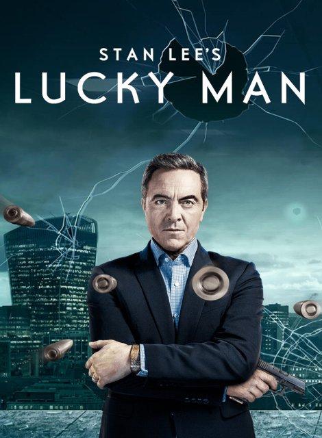 LUCKY MAN SAISON 1 | STAN LEE'S LUCKY MAN SEASON 1 | 2016
