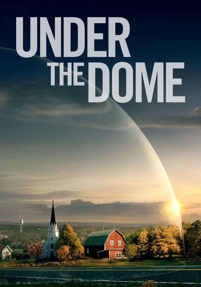 UNDER THE DOME (SAISON 1) | UNDER THE DOME  | 2013