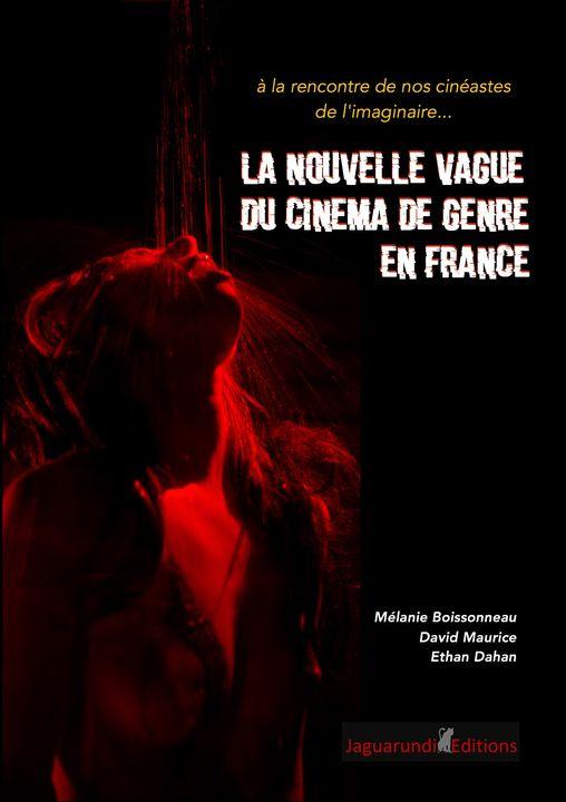 Nouvelle vague du cinéma de genre en France - la