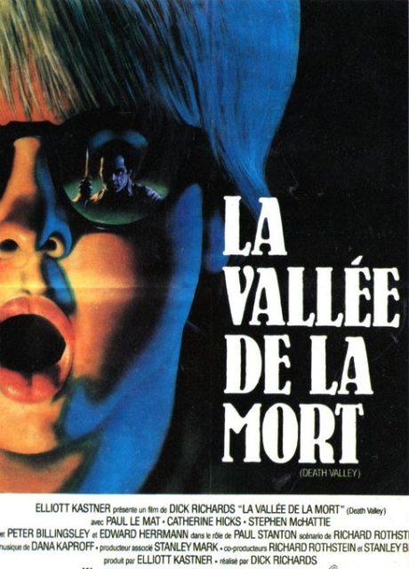 VALLEE DE LA MORT - LA | DEATH VALLEY (1982) | 1982