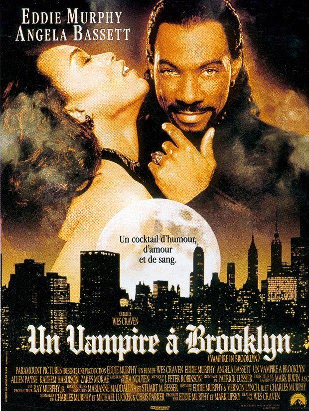 UN VAMPIRE à BROOKLYN | VAMPIRE IN BROOKLYN | 1995