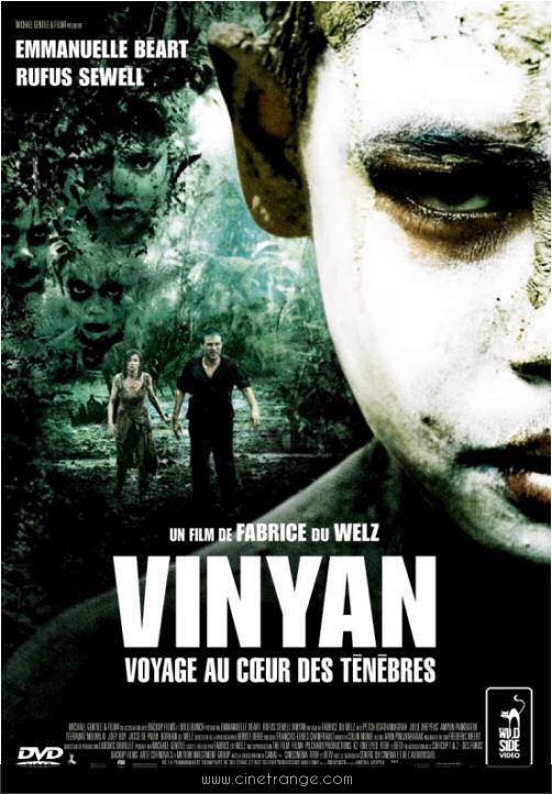 VINYAN | FABRICE DU WELZ'S VINYAN | 2008