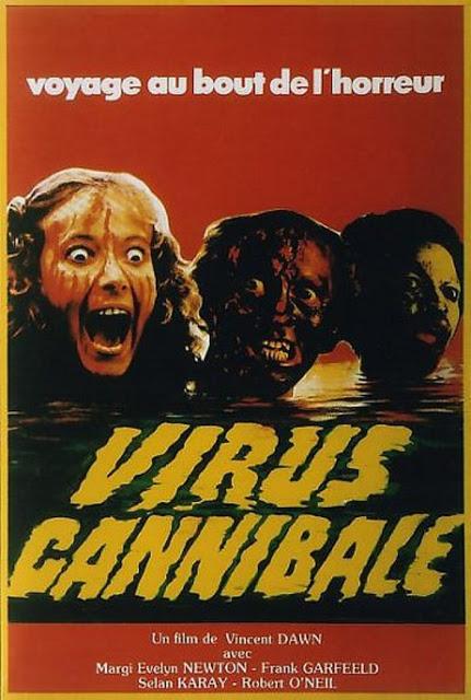 VIRUS CANNIBALE | VIRUS (1980) | 1980