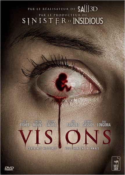 VISIONS   VISIONS   2015
