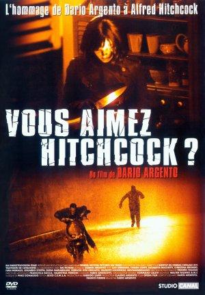 VOUS AIMEZ HITCHCOCK ? | TI PIACE HITCHCOCK ? | 2005