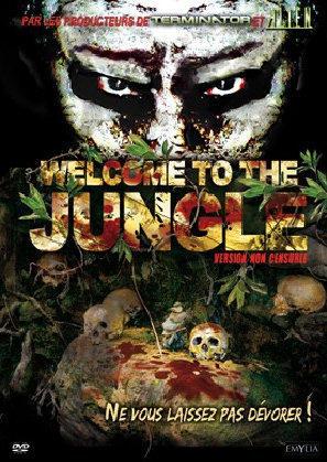 WELCOME TO THE JUNGLE | WELCOME TO THE JUNGLE | 2007
