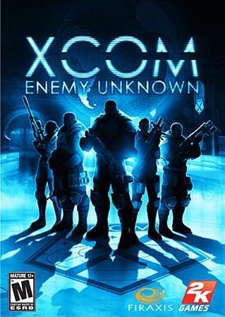 XCOM : ENEMY UNKNOWN   XCOM: ENEMY UNKNOWN   2012