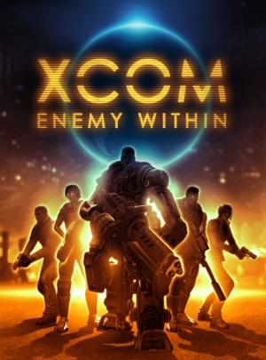 XCOM : ENEMY WITHIN | XCOM: ENEMY WITHIN | 2013
