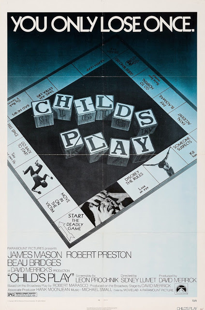 Yeux de satan - les | Child's play | 1972