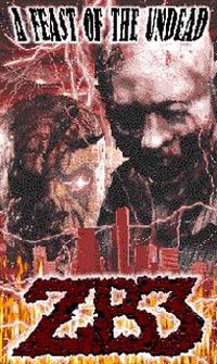 ZOMBIE BLOODBATH 3 : ZOMBIE ARMAGEDDON   ZOMBIE BLOODBATH 3 : ZOMBIE ARMAGEDDON   2000