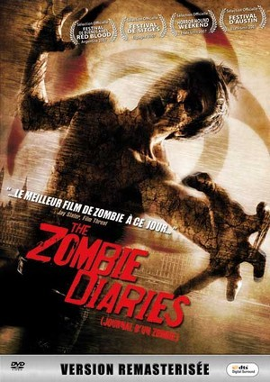 ZOMBIE DIARIES - THE   ZOMBIE DIARIES - THE   2006